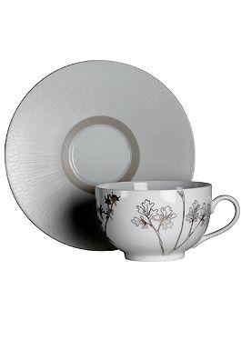 Porcelaine de Limoges -  Volume : 18 cl