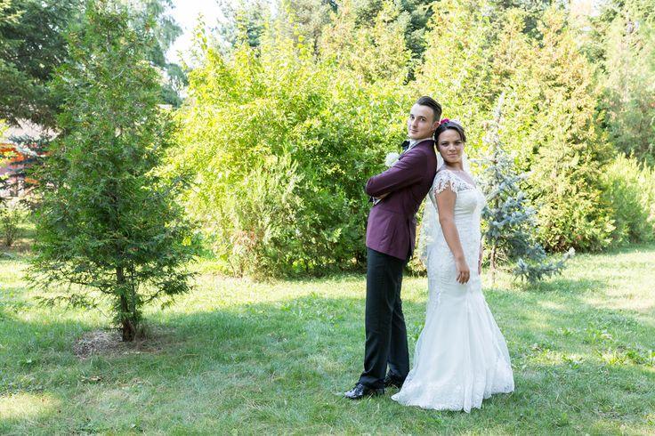 Nunta Irina si Alexandru