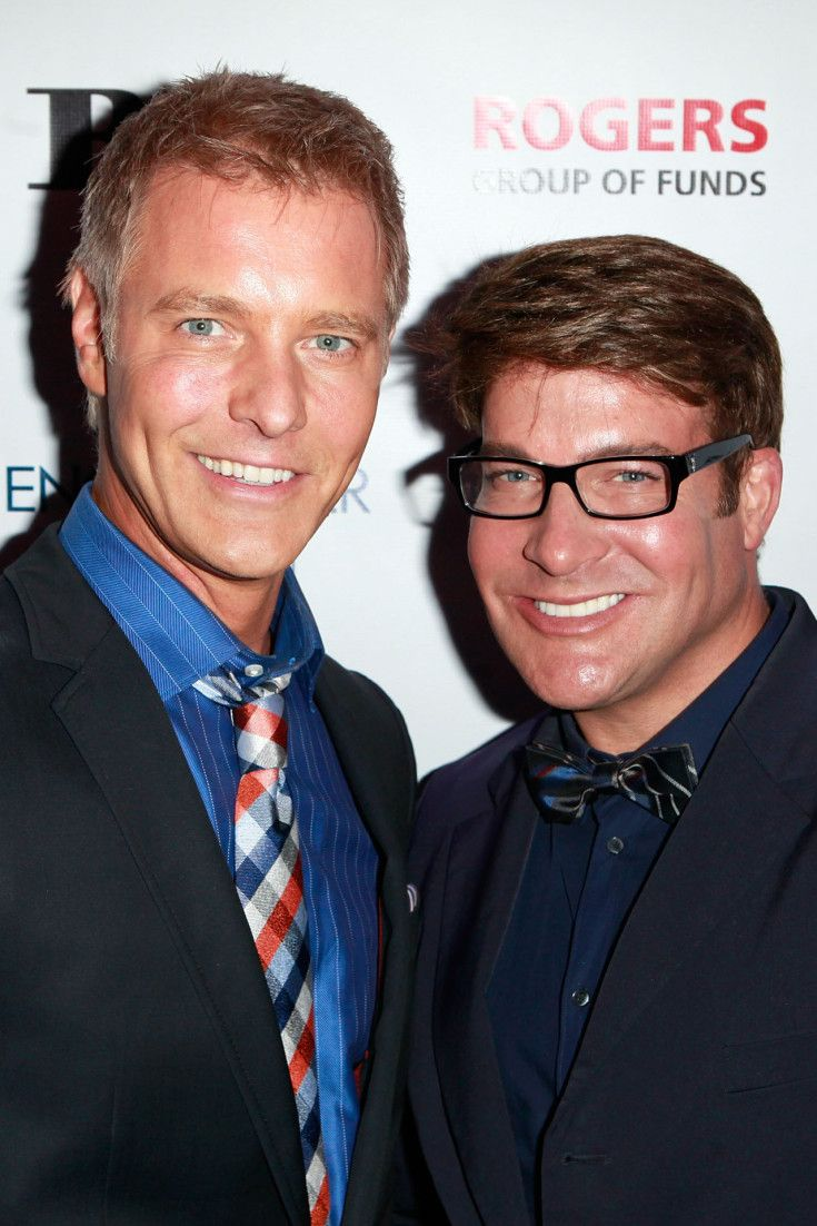 'Steven And Chris' Will Not Return, Says Steven Sabados.  I miss you, Chris