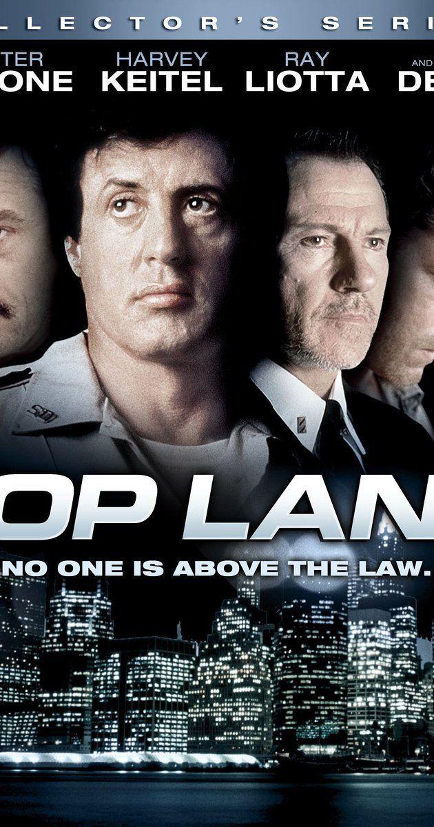Cop Land (1997) - IMDb