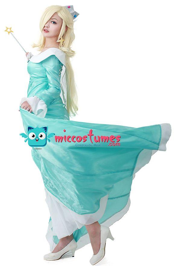 Princess Rosalina Costume For Kids 39 best Kids Costumes ...