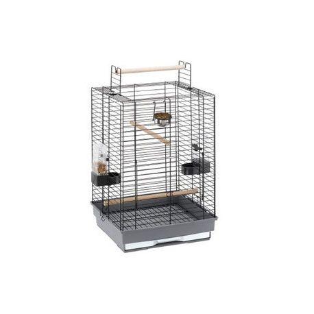 Cage pour perroquet Ferplast Max 4 http://www.animaux-market.com/cage-grande-perruche-256