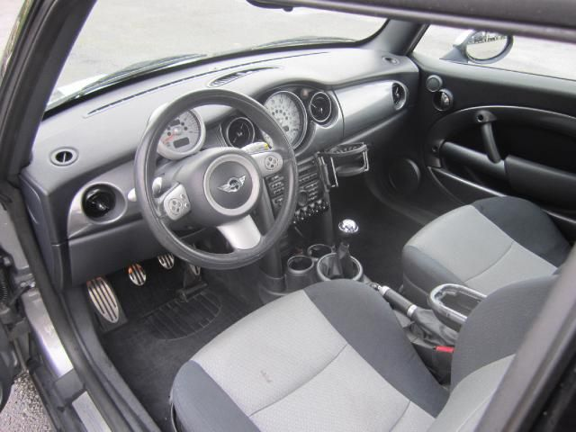 Supercharged 2006 MINI Cooper S For Sale in Smithfield NC - #landmarkautoinc    landmarkautoinc.com     landmarkautoinc.org