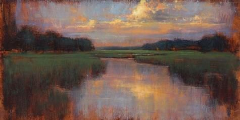 Chris Groves Take Your Place Art I Love Landscapes