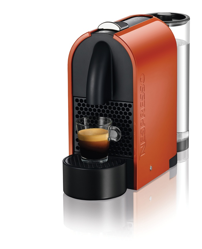 Quit that Starbucks habit, make your own with Nespresso  www.nespresso.com