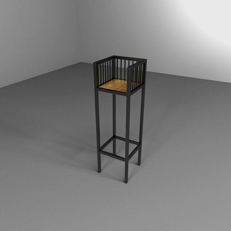 Chairs wood iron, Kraina ES, hoker #chair, #armchair, #ironchair, #krzesło, #fotel