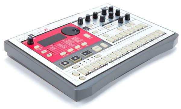 Korg ElecTribe R (ER-1) | Vintage Synth Explorer