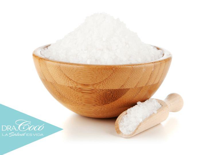 Las sales de Epsom son un compuesto mineral llamado sulfato de magnesio, contiene magnesio, azufre y oxígeno. Os contaré los 5 usos mas relevantes.