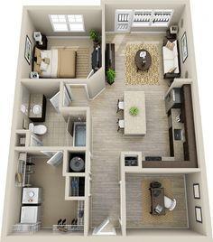plan-3D-appartement-1-chambre-50