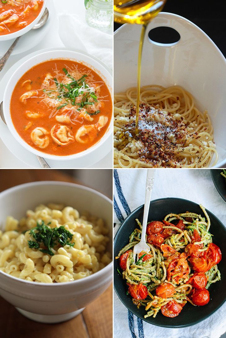 38 Vegetarian Italian Recipes You Will Devour http://www.healthydinneroptions.com/