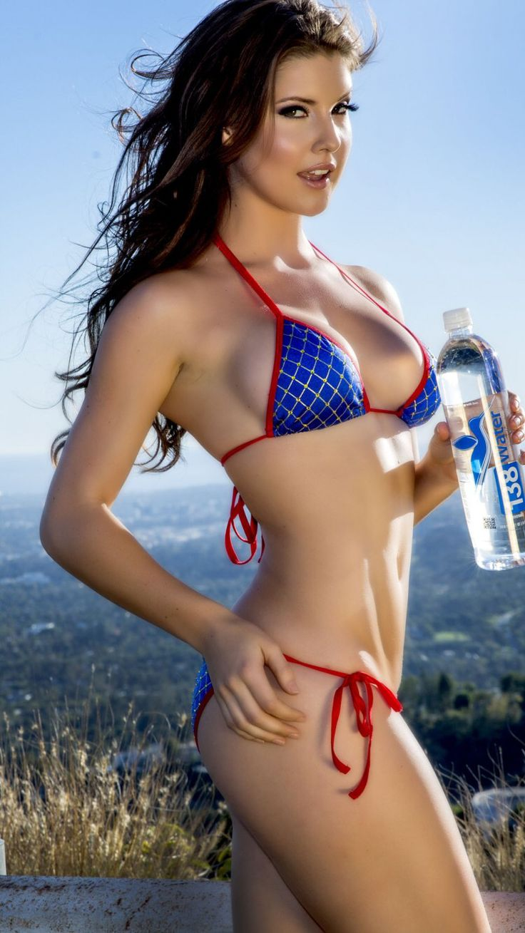 Amanda cerny playboy photoshoot