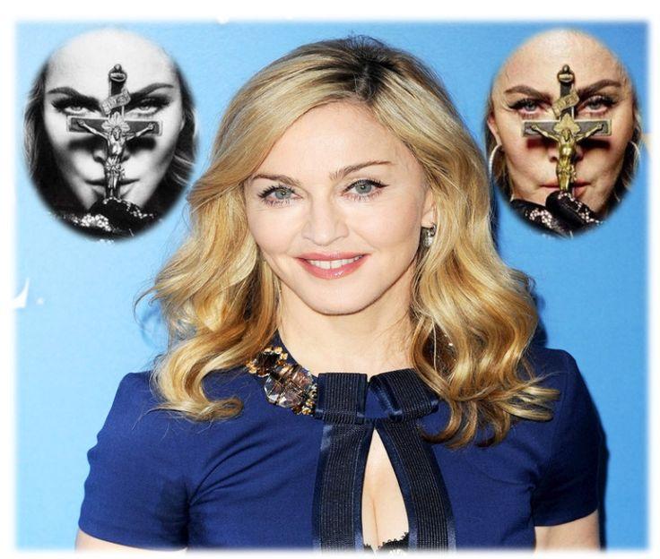 Suben a las redes sociales imágenes de Madonna sin maquillaje - http://notimundo.com.mx/espectaculos/suben-las-redes-sociales-imagenes-de-madonna-sin-maquillaje/23837