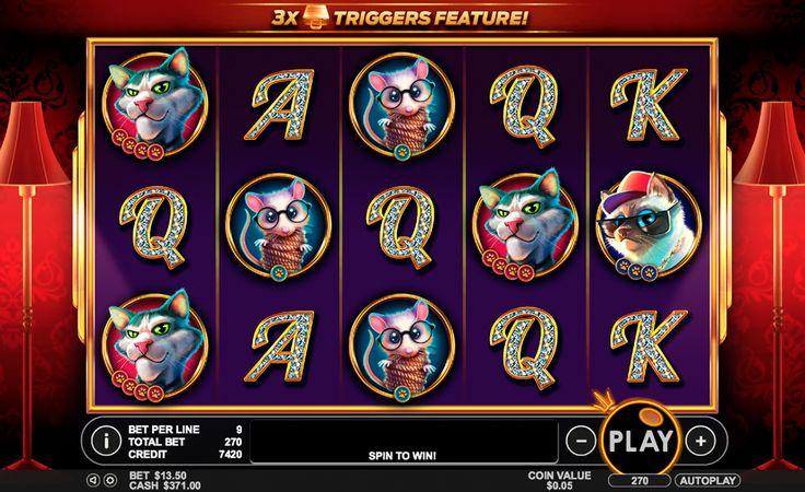 pragmatic play online casinos