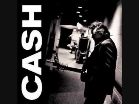 Johnny Cash - I See A Darkness - YouTube