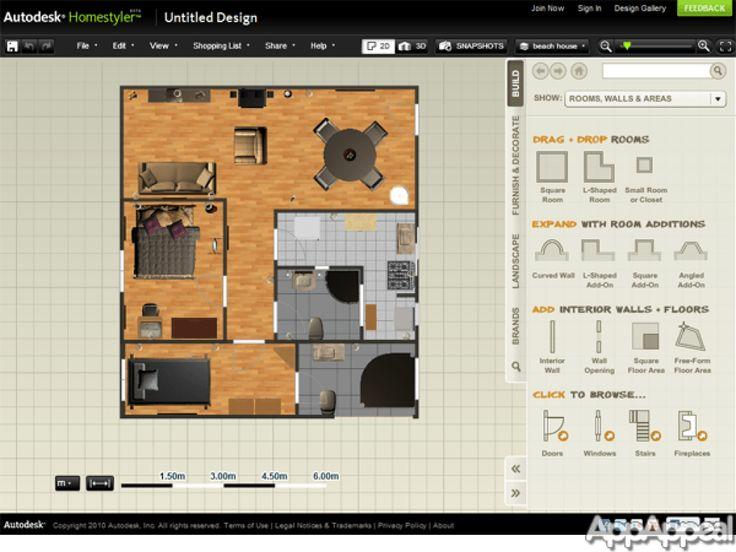 Home Design Autodesk Home Design Software Brilliant Home Design  Architecture Style Types Contemporary Top Trends Green