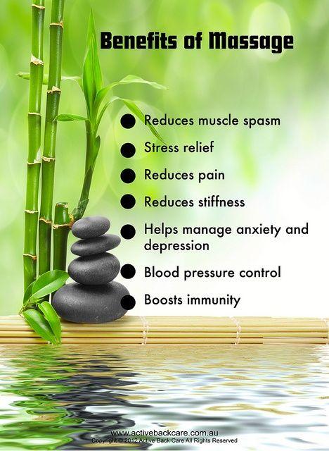 Benefits of Massage #wellness #health    Werte sichern für die nächsten Generationen!  http://spari.guenther.simplymaxx.info/     http://www.contactcreators.com/?welcome=w2w203u2