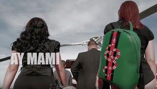 Tito El Bambino - Ay, Mami ft Bryant Myers