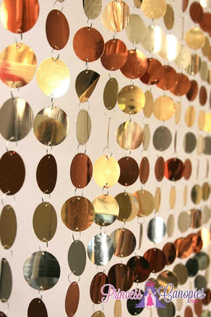 Beaded string curtains - Beaded String Curtains