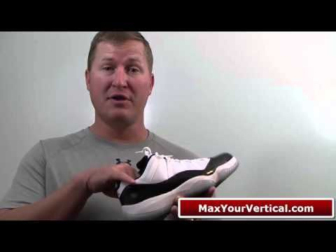 ▶ How To Increase Vertical Jump In A Week - YouTube