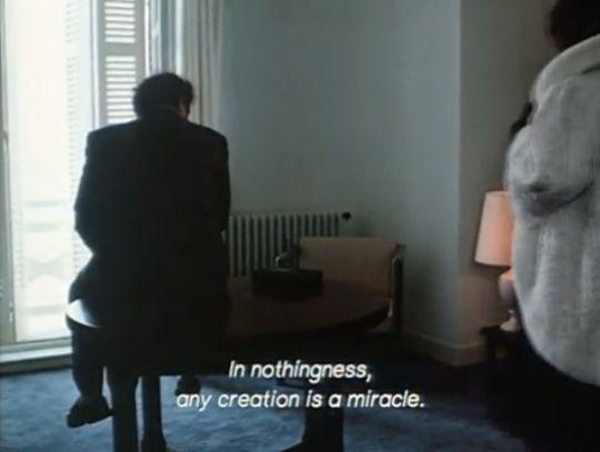 Jean-Luc Godard - Soigne ta droite / Keep Your Right Up (1986)