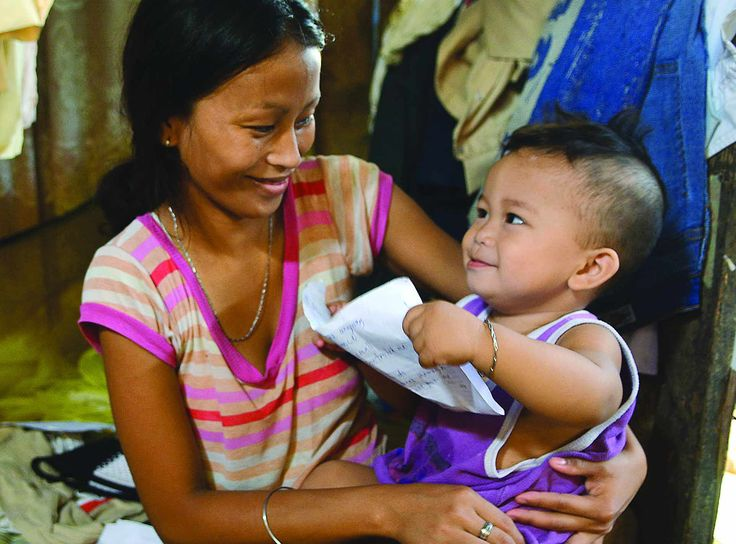 mothers Mature filipino