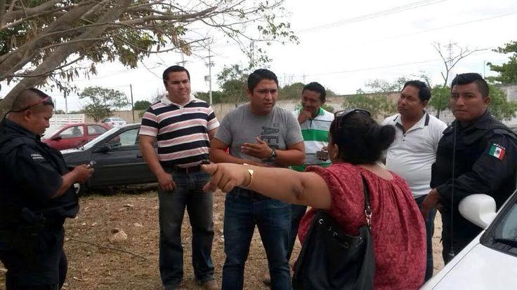 El Sr. Gamboa Suárez trata de quitarle un terreno a una asociación protectora de animales