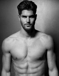 Nick Bateman model