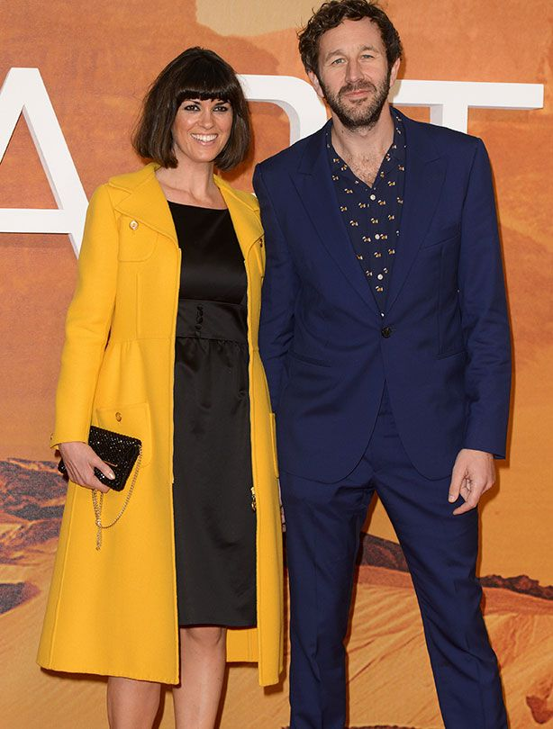 Dawn O'Porter and Chris O'Dowd expecting their second baby  - goodtoknow