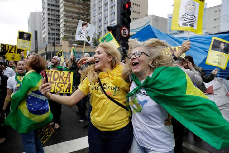 Brazil's Senate on Wednesday voted to remove President Dilma Rousseff from…