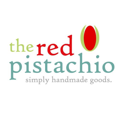 Welcome to The Red Pistachio, I hope you find something you love! Everything in my shop will be ready to ship within 7-10 business days (Monday -