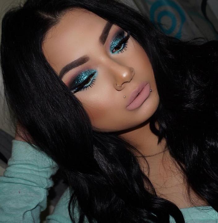 45 best Prettylilmzgrace images on Pinterest | Make up looks, Make ...