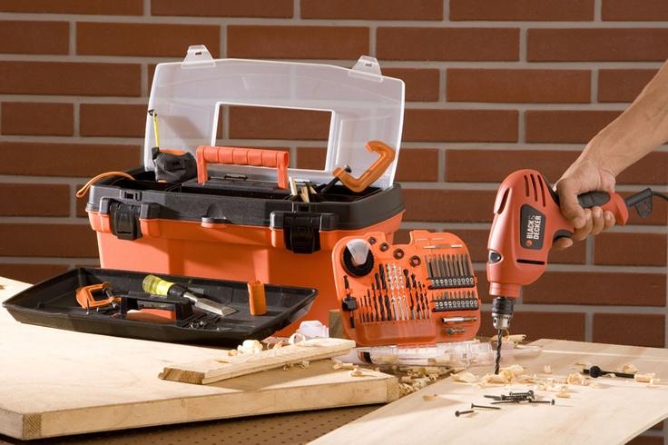 Asegúrate de tener todas las herramientas necesarias.
