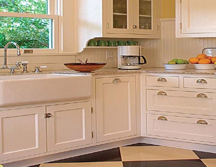 The 25 best 1920s kitchen ideas on pinterest 1920s for Kitchen ideas for 1920s house