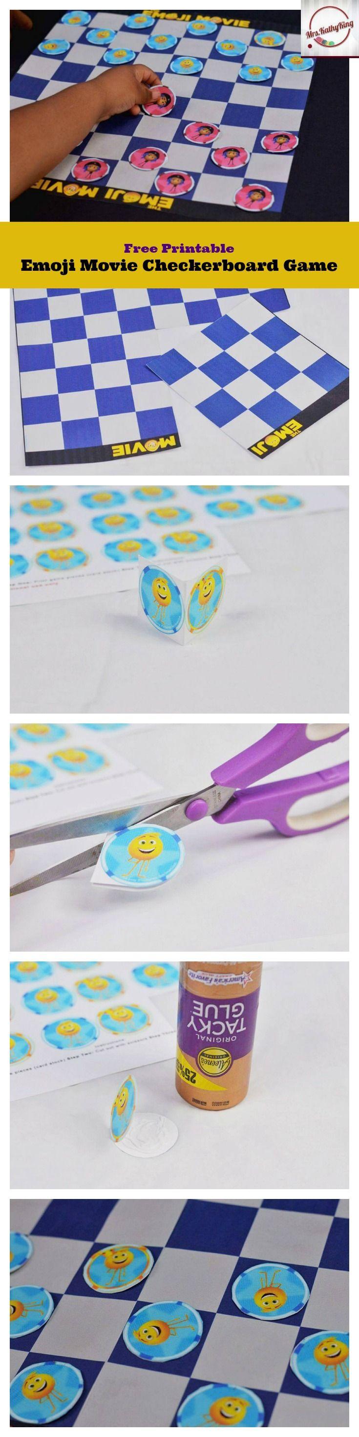 http://www.mrskathyking.com/free-printable-emoji-movie-checkerboard-game-theemojimovie-emojimovie/