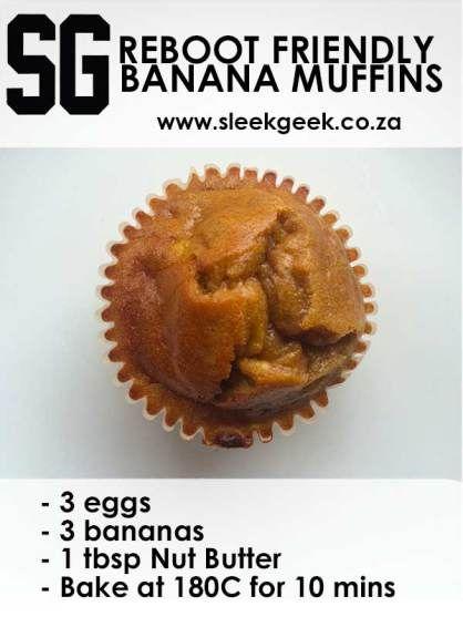banana-muffin-recipe-sleekgeek-reboot-sugar-free