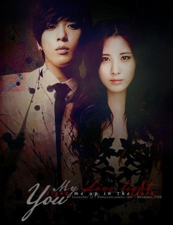 #seohyun #snsd #wgm #yonghwa