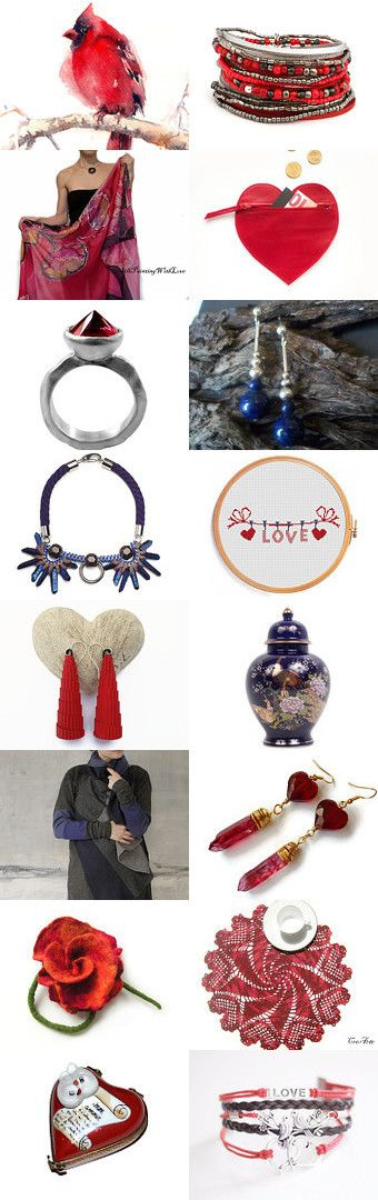 This is for her  by Elena Doniy on Etsy--Pinned+with+TreasuryPin.com