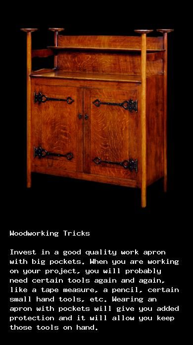 Unique woodworking ideas at http://underwoodworking.com