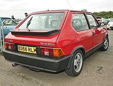 The Fiat Ritmo is an automobile from the Italian manufacturer Fiat, launched in 1978. Styled by Bertone of Italy, it was seen by some as the most distinctive looking small family car in Europe on its launch in 1978 Turin Motorshow. It was badged in Great Britain and North America as the Fiat Strada. In 1979 SEAT Ritmo production started in Spain and was replaced by a facelifted version in 1982, the SEAT Ronda. During the Ritmo's production, which ran from 1978 to 1988, a total of 1,790,000…