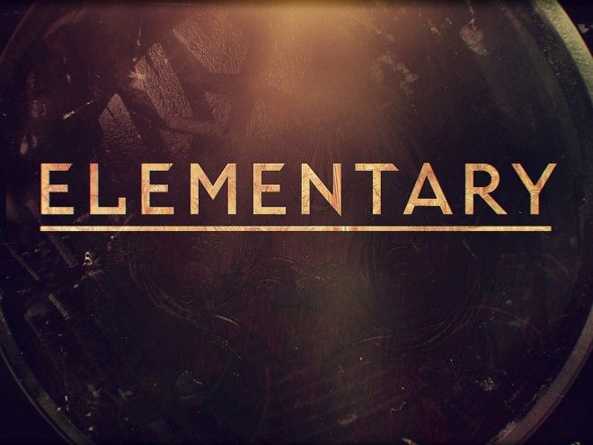 Elementary Is, Unfortunately, A Good Name for This Show | GeekDad | Wired.com