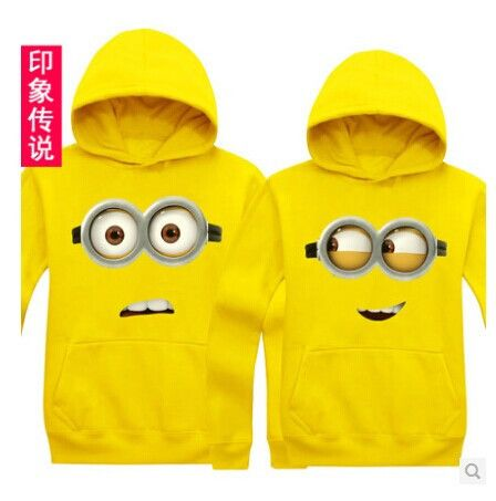 Aliexpress.com : Buy minions minions clothes despicable me minions clothes minion Sweater casual women hoody women sport suit women from Reliable women suit styles suppliers on PRECESS | Alibaba Group