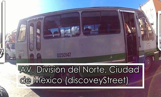 Visitanos en www.descubrirmusica.blogspot.com AV. Division del Norte, Ciudad de Mexico (discoveryStreet) https://youtu.be/ygW28mec9-Y