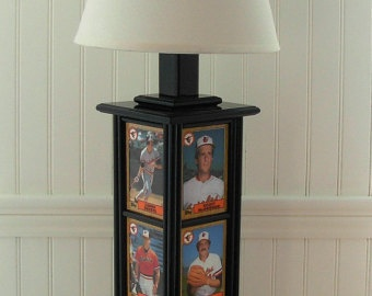 Baltimore Orioles man cave idea [ HGNJShoppingMall.com ] #mancave #shop #deals