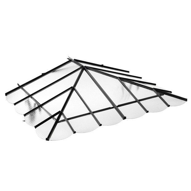 les 25 meilleures id es de la cat gorie marquise fer forg sur pinterest forge de forgeron. Black Bedroom Furniture Sets. Home Design Ideas