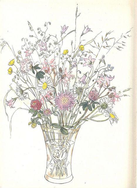 Božena Němcová: Báchorky a pověsti / Fairy Tales and Tales by josefskrhola, via Flickr