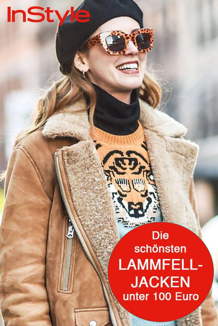 Die schönsten Lammfelljacken unter 100 Euro! #fashion #lammfelljacke #mäntel #winteroutfit #streetstyle