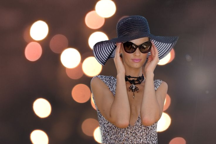 """Yulia for """"Dorothea"""" new collection - Backstage photoshooting for Dorothea's new collection ..."""