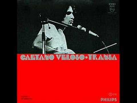 ▶ Caetano Veloso - You Don't Know Me - Transa (1972) - YouTube