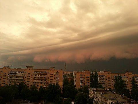 Опять в небе раздался звук множества труб, но теперь в Марганце. До этого в Болгарии... (ВИДЕО) » Москва - Третий Рим