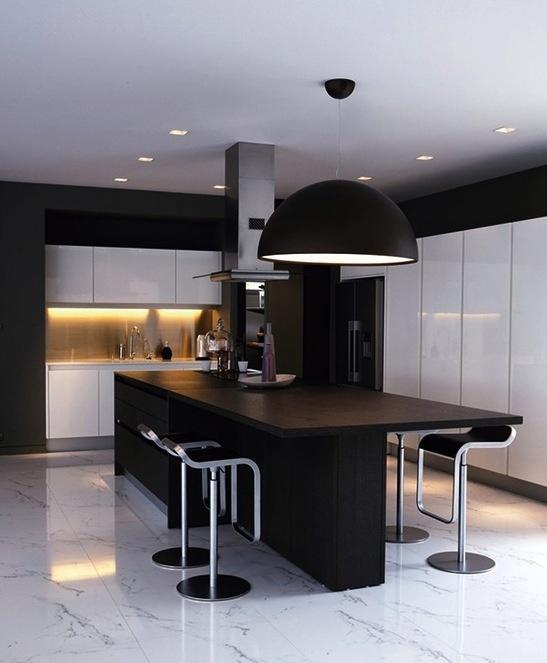 471 best kitchen islands images on pinterest kitchen for P kitchen restaurant bangkok
